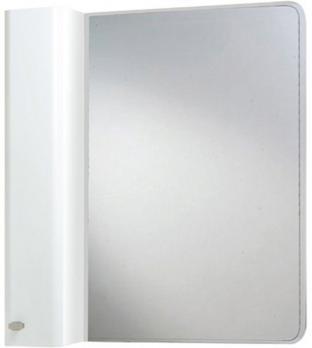 Зеркало-шкаф Bellezza Олимпия 60 белый