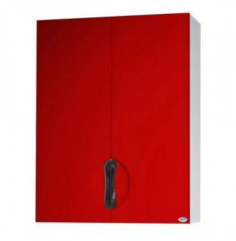 Шкаф Bellezza Лагуна 60 красный